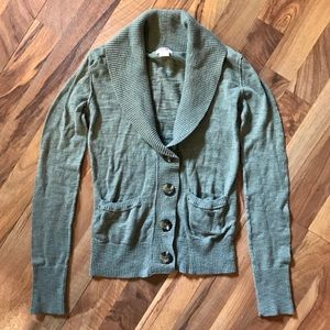 ⭐️MUST BUNDLE⭐️Mossimo • Cardigan Sweater